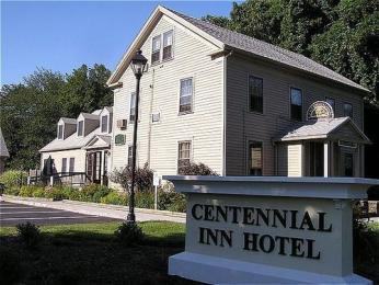 Photo of Centennial Inn Hotel & Apartments Farmington