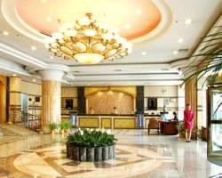 Photo of New Beacon Xinhang Hotel Wuhan