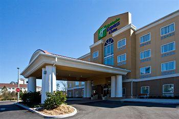 ‪Holiday Inn Express Hotel & Suites Palatka Northwest‬