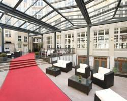 Photo of BEST WESTERN Grand City Hotel Berlin Mitte