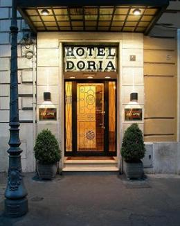 Photo of Hotel Doria Rome