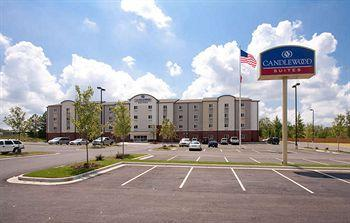 Candlewood Suites Athens-GA