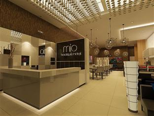 Mio Boutique Hotel