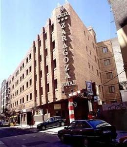 Photo of Hotel Zaragoza Royal