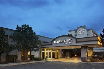 ‪Four Points by Sheraton Chicago O'Hare Airport‬