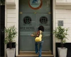 Ritz Hostel Buenos Aires