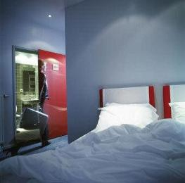 Photo of Monty Design Hotel Woluwe-Saint-Lambert