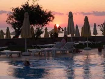 Photo of Sunset Beach Hotel Alanya