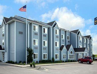 ‪Microtel Inn & Suites by Wyndham Tomah‬