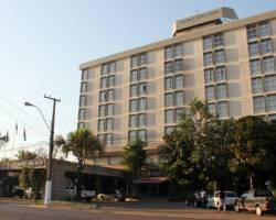 Hotel Vila Rica Porto Velho