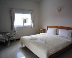 Warina Place Hotel & Serviced Apartment Krabi