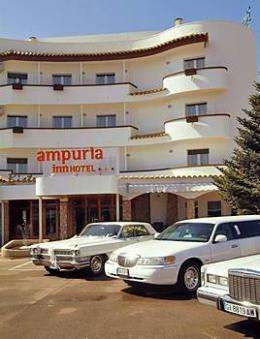 Photo of Ampuria Inn Hotel Empuriabrava