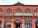 Penny's Backpackers