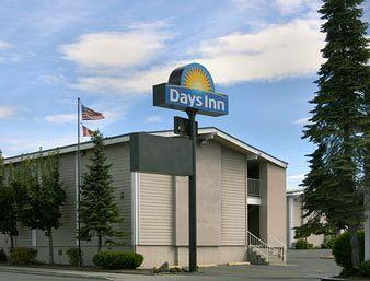 Photo of Days Inn City Center Spokane