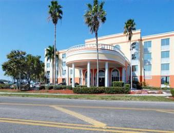 Photo of BEST WESTERN PLUS Fort Myers Inn & Suites