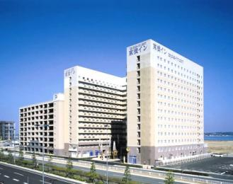 Photo of Toyoko Inn Chubu Kokusai-kuko Honkan Green Side Tokoname