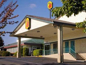 Photo of Super 8 Motel Bremerton