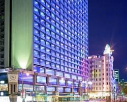 Sheraton Brussels Hotel