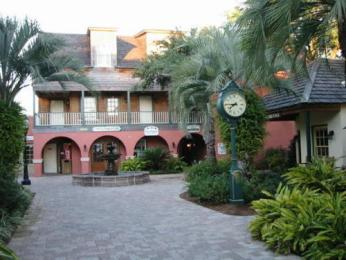 Photo of St. George Inn Saint Augustine