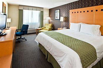 Holiday Inn Express Hotel & Suites Monterrey Aeropuerto
