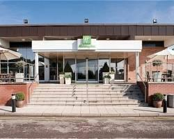 Holiday Inn Rugby/Northampton