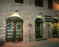 Photo of Hotel Posta Panoramic Assisi