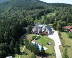 Photo of Beltine Forest Hotel Ostravice