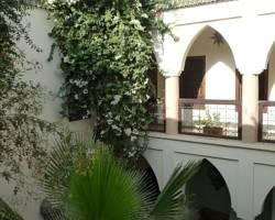 Riad Al Faras