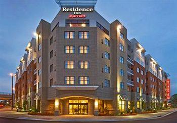 Residence Inn Springfield Old Keene Mill
