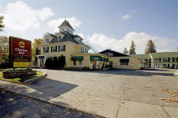 Photo of Clarion Inn and Conference Center Gananoque