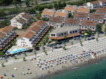 Photo of Eucalyptus Beach Open Village Mandatoriccio