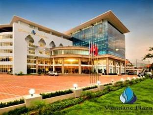 Vientiane Plaza Hotel