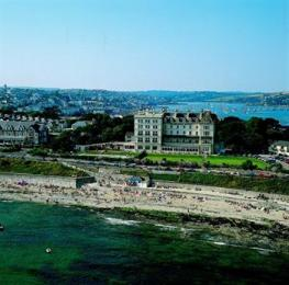 The Falmouth Hotel