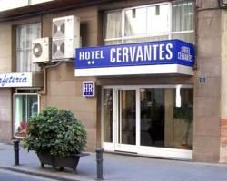 Hotel Cervantes