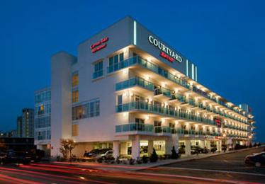Courtyard by Marriott Ocean City