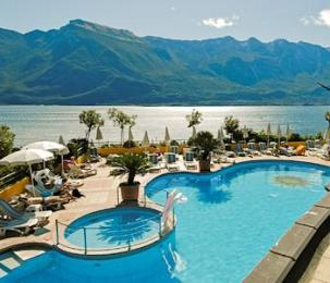 Photo of Hotel San Pietro Limone sul Garda