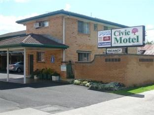 Civic Motel