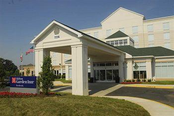Hilton Garden Inn Frederick