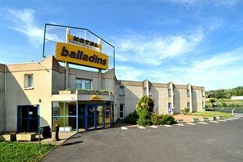 Photo of Hotel Balladins Clermont-Ferrand Express Chateaugay