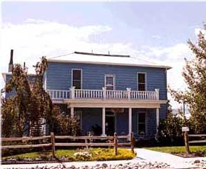 Thomas House Bed and Breakfast