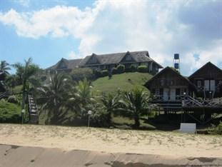 ‪Tempurung Seaside Lodge‬