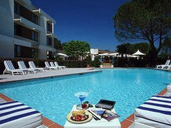 Photo of Novotel Sophia Antipolis Valbonne