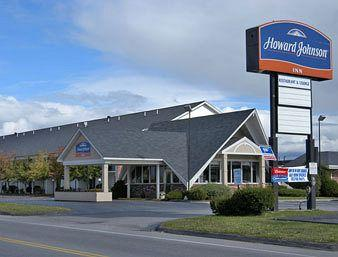 ‪Howard Johnson Bangor‬