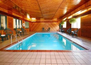 Photo of Quality Inn Minocqua