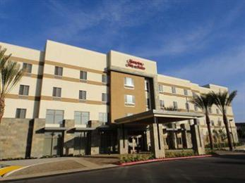 ‪Hampton Inn & Suites Riverside/Corona East‬
