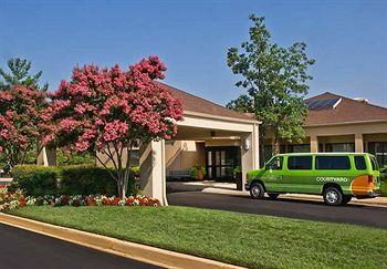 ‪Courtyard by Marriott New Carrollton Landover‬