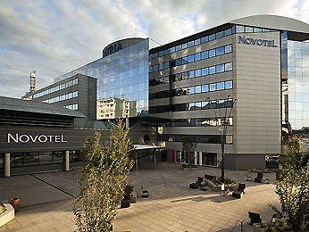 Hotel Novotel Annecy Centre Atria