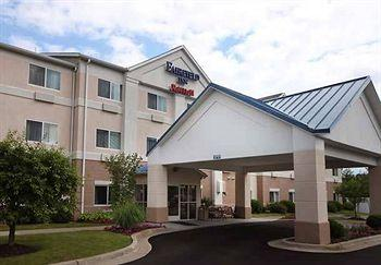 ‪Scranton Fairfield Inn by Marriott‬