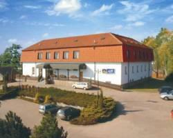 Photo of Best Western Hotel Panorama Plzen