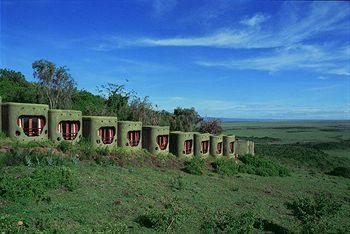 Photo of Mara Serena Safari Lodge Masai Mara National Reserve